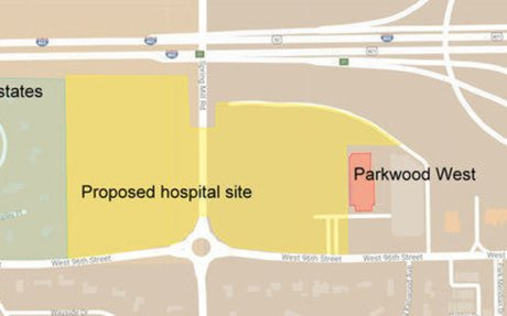 Carmel: Neighbors of proposed Carmel hospital gear up to fight project