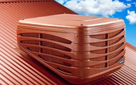 Evaporative Cooling Repairs | Melbourne | Everlasting Air