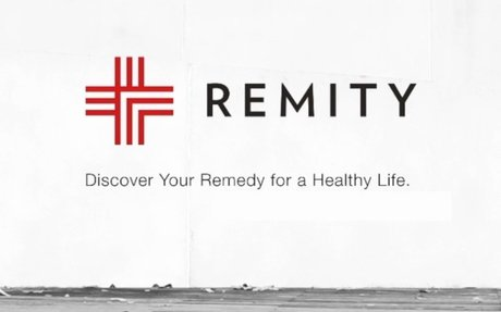 Discover your Remedy For A Healthy Life