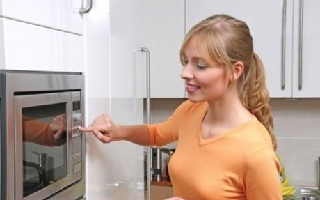 Is Microwaved Food Dangerous? The myths and the facts. | ehealthMD