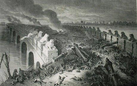 5) Second Opium War (1856-1860)