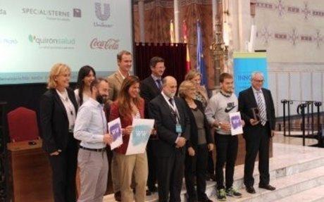 Henkel, YouTooday y el Instituto Catalan de Oncología son premiadas por su RSE