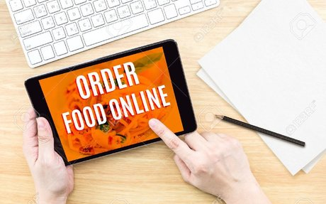 Tips to Launch a Successful Food Ordering System like Just Eat, Grub Hub, Food Panda