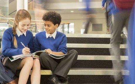 Why Kids Should Wear School Uniforms