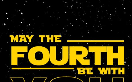 May the Fourth Be With You: Best Funny Memes