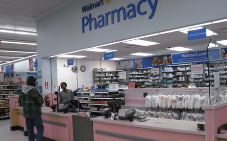 Walmart in Talks to Strengthen Ties to Health Insurer Humana