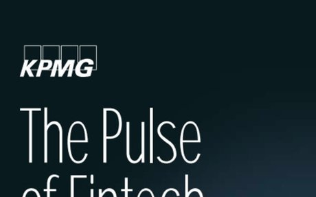 2017-10: KPMG The Pulse of FinTech Q2-2017