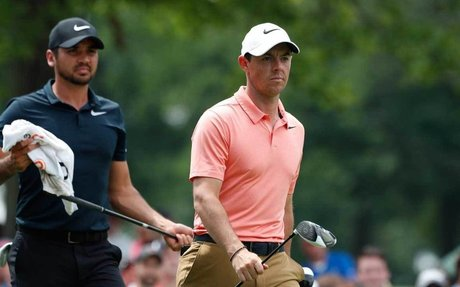 JASON DAY QUESTIONS RORY'S DESIRE. RORY RESPONDS.