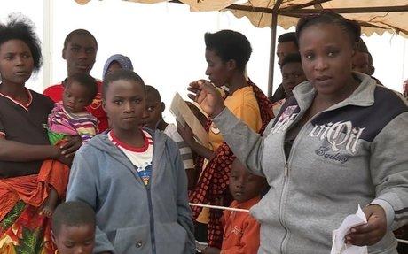 Uganda: Transforming the lives of refugee women