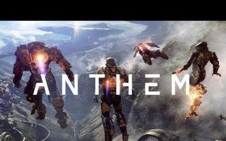 TOP 5 E3 GAMES 2018