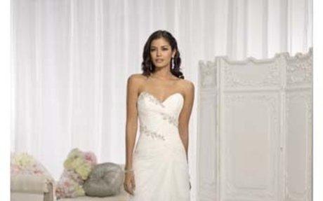 Essense of Australia D1648 Bridal gowns, Bridal Store Walnut Creek | Flares Bridal