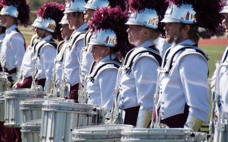 EU Marching Band - Evangel University | Springfield, MO | Missouri Christian Colleges