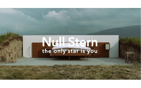 Null Stern * the only star is you