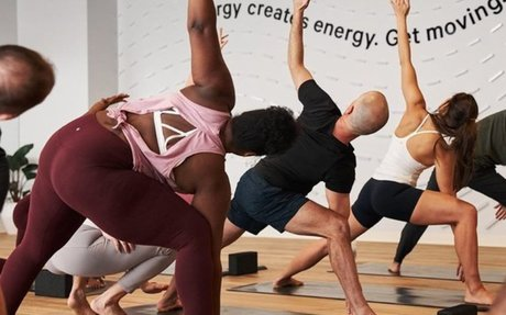 BRAND HIGHLIGHT // Lululemon's Mall Of America Megastore Puts Experiential Retail