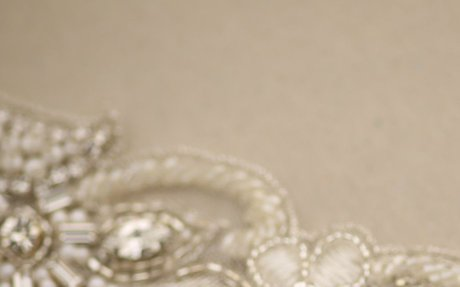 Dress up with embellished bridal accessories belts