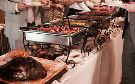 How to choose the right caterer in Dallas