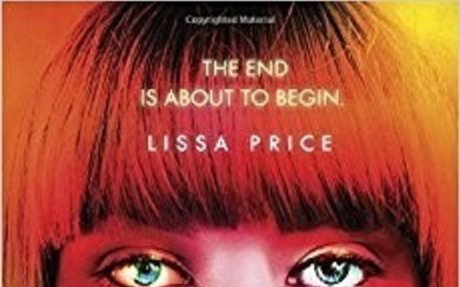 Amazon.com: Enders (9780385742504): Lissa Price: Books