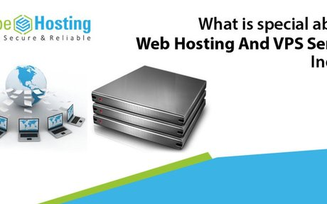 Web Hosting Company Bhopal, IndiaWhat is special about Web Hosting And VPS Server India?