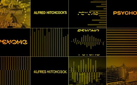 What's your favorite opening credits sequence in a film?
