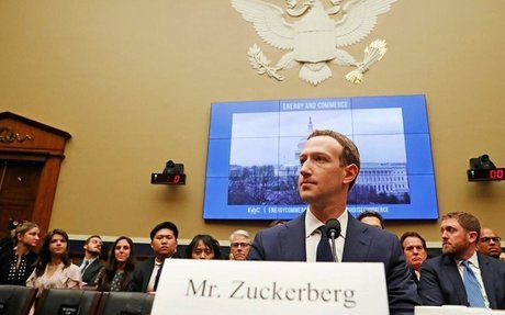 Could new EU data protection law have stopped the Cambridge Analytica scandal?