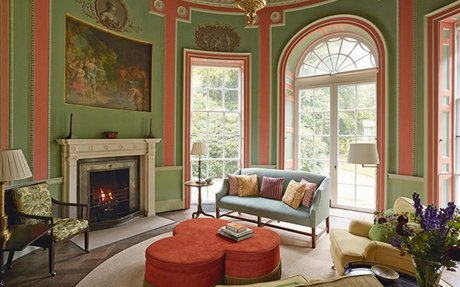 The best interior designers and decorators in Britain, from Country Life's secret address