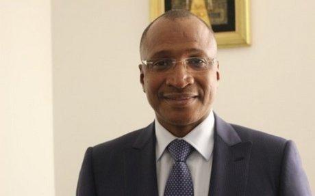 Aliou Boubacar Diallo, président de Petroma et ADP-Maliba