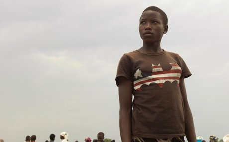 South Sudanese refugees in Uganda now exceed 1 million