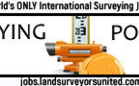 Post a Surveying Job Where Qualified Surveyors Will Find Them