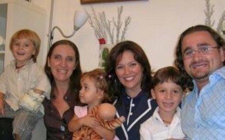 Famiglia Graziani