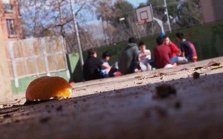 Patis oberts al barri: quan la comunitat fa seva l'escola - educabarcelona