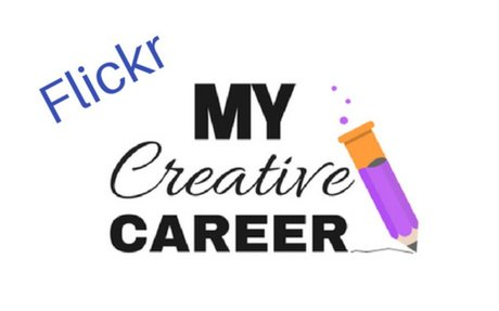 Flickr - My Creative Career
