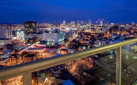 Amy Jackson Smith, Nashville Real Estate Expert | Worth Properties, LLC