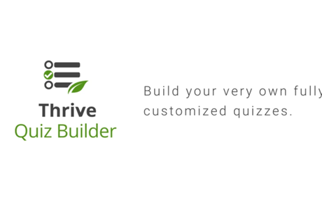 Thrive Quiz Builder - Quizzes Aren't Just For Silly Fun...