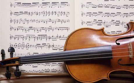 Why do we play violin?