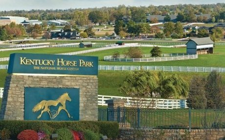Governance: U.S. Equestrian Federation Signs 40-Year Lease At KY Horse Park