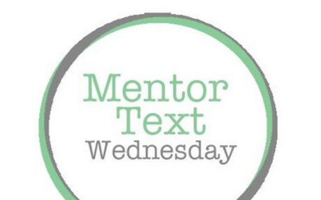 Mentor Text Wednesday: The Poetry of Small Moments
