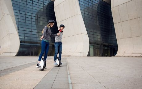 Amazon.com: Segway One S1 | One Wheel Self Balancing Personal Transporter with Mobile App
