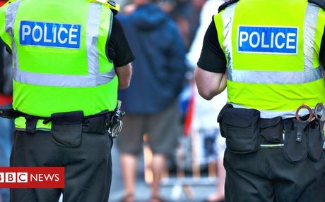 1,000s violent crime suspects released