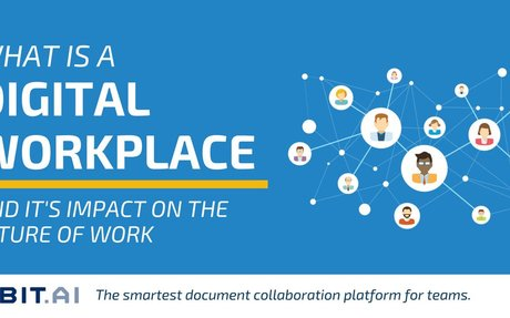 Digital Workplace: What is it, What Are The Benefits & Why You Need It