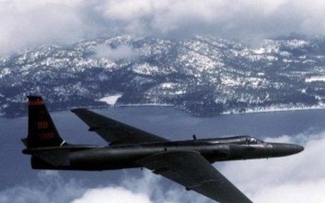 U-2 Spy Incident