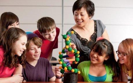 Genetics for Kids | LoveToKnow