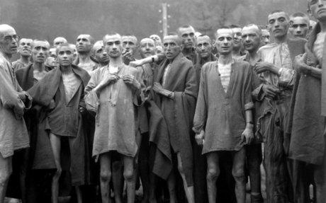 Holocaust Expert Group Slideshow