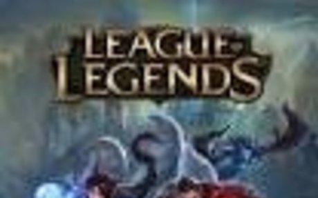 league of legends - Google-keresés