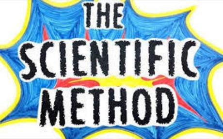Scientific Method Steps – The Scientific Method