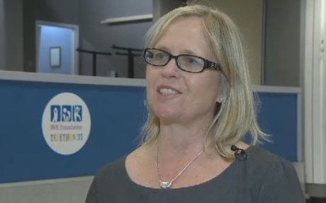IWK Health Centre CEO Tracy Kitch resigns