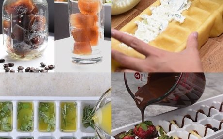 Today's Ice Trays Are More For Than Just Making Ice | Real Moms