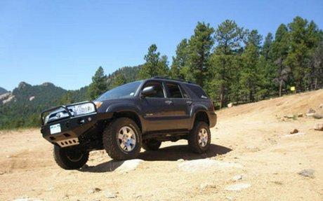 Toytec Lifts: Toyota Lift Kits:  FJ Cruiser Lift Kits, Tacoma Lift Kits, Tundra Lift Kits,