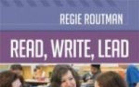 Literary - Regie Routman