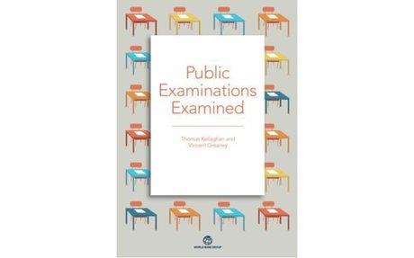 Public Examinations Examined - World Bank, 2019. Kellaghan, T.; Greaney, V.