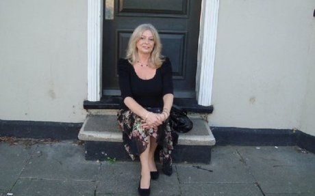 Fife woman's book details frank account of abuse as child